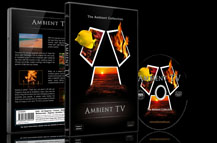 Ambient TV DVD